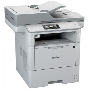 Multifuncional Brother MFC-L6902DW Laser Mono