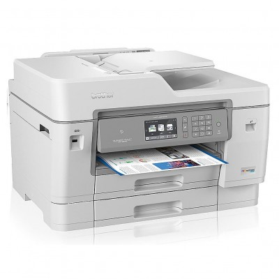Multifuncional Brother MFC-J6945DW Color A3