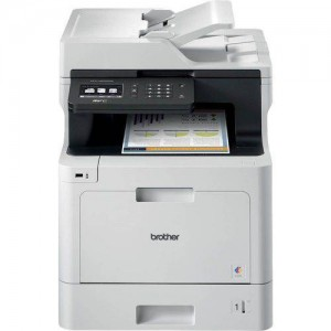 Multifuncional Brother MFC-L8610CDW Laser Colorida