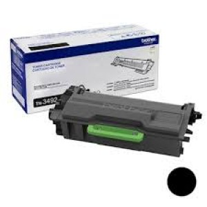 TONER BROTHER TN3492 PRETO